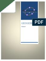 Manual de Instalacion y Uso de Geogebra