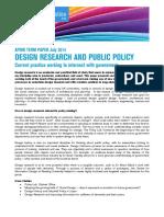 Term Paper Summer 2014 Design Research-libre