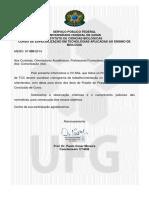 MEMO.090 Cronograma Orientação 2014 15