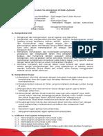 RPP  - Ragam Aplikasi Komunikasi Data