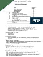 MPM1DE Course Outline 15-16 Student