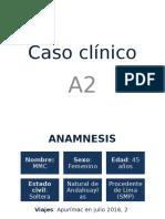 Caso Clínico A2