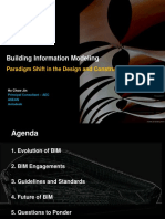 130755_Building Information Modeling_Ho Chow Jin