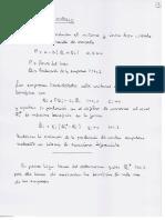 Aplicación EDO. Modelo de Duopolio