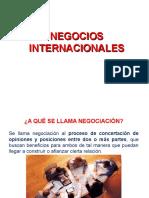 1 Unidad Negocios Internacionales