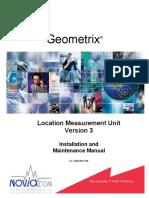 LMU Version 3 Installation and Maintenance Manual (2)