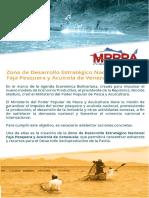 Zona de Desarollo Estrategico Nacional