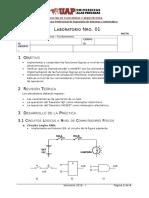 Lab - 01 Funciones Lógicas