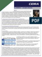 BI0011-SP Tecnología Flujómetro SONARtrac