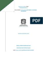 Gerencia y Auditoria de Redes - COBIT
