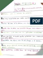 Acrósticos sustantivos-Patrulla RAE