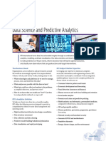 Rti Data Science Predictive Analytics