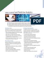 Rti Data Science Predictive Analytics