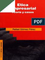 _Etica Empresarial Teoria y Casos_1990