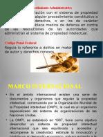 Marco Legal n