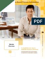Business Process Automation Brochure