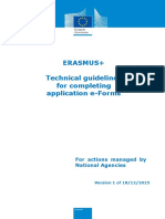 2016 Eform Technical Guide En