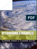 Horak ~ Hydromechanics