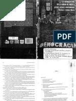 La Sociedad Civil Ante La Transicin Democratica Pp. 7, 17-54