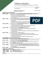 resumepracticum