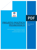 PPPC Engenharia de Energias Renovaveis-CECA.ufal 2013