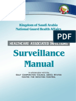 Surveillance Manual 2012