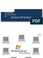 Manualdeactivedirectory Slide 140402210142 Phpapp02