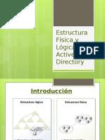 estructurafisicaylogicadeactivedirectory-130918184922-phpapp02.pptx