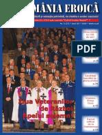 Romania Eroica Nr. 37 2009 Completa Primul Razboi Mondial CEPTURA
