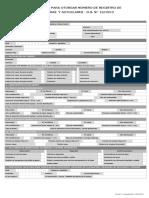 Solicitud Para Otorgar Nº de Registro Calderas y Autoclaves (1)