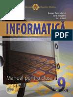 IX_Informatica (in Limba Romana)