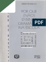 -POSSENTI pq nao ensinar gramática na escola.pdf