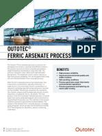 OTE Outotec Ferric Arsenate Process Eng Web