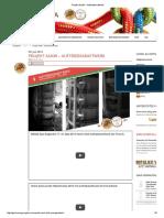 Projekt AuKW – Auftriebskraftwerk