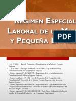REGIME ESPECIAL DEL RÉGIMEN ESPECIAL DE LAS MICRO Y PEQUEÑAS EMPRESAS.pptx