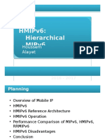 HMIPv6