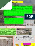 Primera Clase Rocas Orn y Miner Indt 2014-i