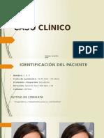 Operatoria -Caso Clinico (1)