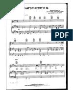 Celine Dion - The Way It is.pdf