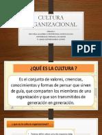 Cultura Organizacional Upla