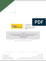 Cómo Definir Autoría y Orden de Autoría en Artículos Científicos Usando Criterios Cuantitativos