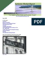 June 2008 Charleston Market Report