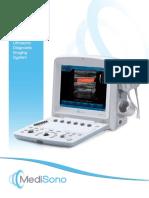 Medisono P10 v 002 Brochure