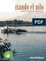 Jose Manoso - Remontando El Nilo