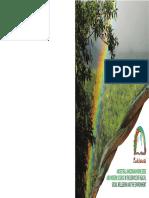 Brochure Centro Takiwasi EN