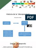 Historia de La Discapacidad (1)