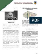 paper la sociedad post-capitalista