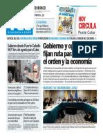 Diario Ciudad VLC 1627 Domingo 13 de Noviembre de 2016
