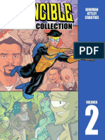 Invencible Ultimate Collection vol. 2 -Invencible 14 completo (Aleta)