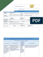 Metodologia de Investigacion II (Syllabus Nuevo Formato)